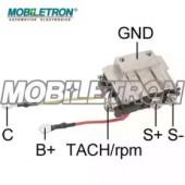 Mobiletron IG-T001 Коммутатор