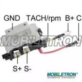 Mobiletron IG-T002 Коммутатор