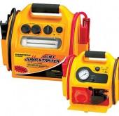 "Carstech 01-35-010 ""4в1"" Пуско-зарядное устройство"