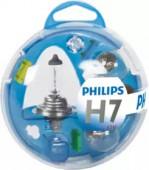 Philips 55719EBKM Лампа накаливания