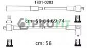Profit 1801-0283 Комплект электропроводки