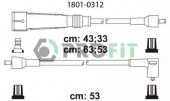 Profit 1801-0312 Комплект электропроводки
