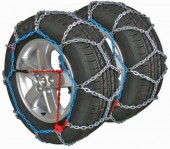 Vitol KN-100 Цепи противоскольжения, 12мм