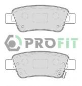 Profit 5000-4233 Комплект тормозных колодок