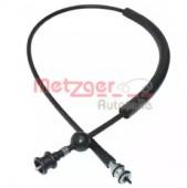 METZGER S 07101 Вал