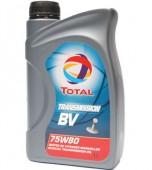 Total Total Transmission BV 75W-80 Трансмиссионное масло