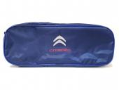 Autoprotect Сумка автомобильная Citroen, синяя
