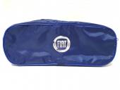 Autoprotect Сумка автомобильная Fiat, синяя