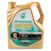 Petronas Syntium 5000 DM 5W-30 Синтетическое моторное масло