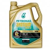 Petronas Syntium 7000 E 0W-30 Синтетическое моторное масло