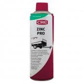 Crc Zinc PRO Цинковое антикоррозийное покрытие (32740)