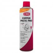 Crc Copper Paste PRO Смазка противозаклинивающая медная (32725)