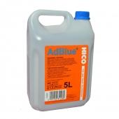Borg-Hico AdBlue Жидкость нейтрализации выхлопных газов, мочевина (ADBLUEM10KGL, ADBLUEBORG20KG)
