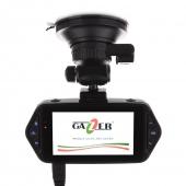 Gazer F117 Автомобильный видеорегистратор