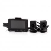 Gazer F750w Автомобильный видеорегистратор
