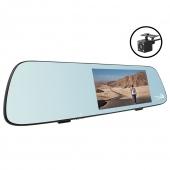 Aspiring Maxi 1 Автомобильный видеорегистратор-зеркало (MX885447)