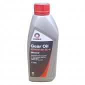 Comma GEAR OIL EP80W-90 GL-4 Минеральное трансмиссионное масло