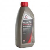 Comma Gear Oil SX75W-90 GL-4 Полусинтетическое трансмиссионное масло