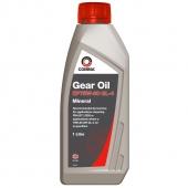 Comma Manual Gear Oil EP75W80 Plus Минеральное трансмиссионное масло