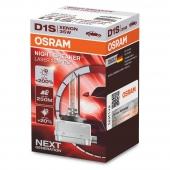 Osram 66140XNL Night Breaker Laser Xenarc Лампа ксеноновая D1S 85V 35W