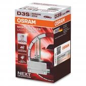 Osram 66340XNL Night Breaker Laser Xenarc Лампа ксеноновая D3S 42V 35W