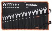 Fixman Набор ключей комбинированных 23шт, 6-32мм