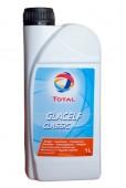 Total Glacelf Classic G11 -68С Антифриз концентрат голубой