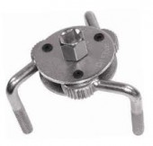 InterTool HT-7201 Краб Съемник масляного фильтра