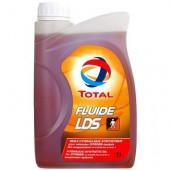 Total Fluide LDS Гидравлическая жидкость