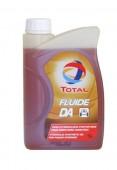 Total Fluide DA Гидравлическое масло