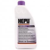 Hepu P999 G12 Plus -80С Антифриз концентрат фиолетовый