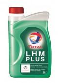 Total LHM PLUS Гидравлическое масло