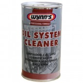 Wynns Oil System Cleaner Очиститель маслянной системы двигателя и КПП