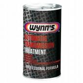 Wynns WY 64544 Automatic Transmission Treatment Присадка для улучшения работы АКПП