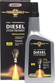 Wynns Diesel System Treatment Присадка в дизельное топливо