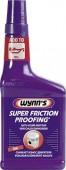 Wynns Super Friction Proofing Присадка в двигатель для снижения трения
