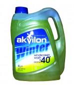 Akvilon Winter Жидкость для омывания стекл концентрат, до -40С