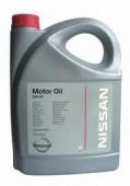 NISSAN 10W-40 (EU) Mоторное масло