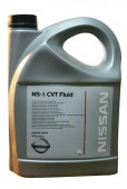 NISSAN CVT NS-1 Масло трансмиссионное