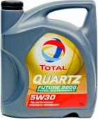 Total Quartz 9000 Future NFC 5W-30 Синтетическое моторное масло