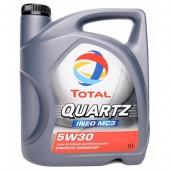 Total Quartz Ineo MC3 5W-30 Синтетическое моторное масло