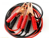 Carlife BC622  Провода прикуривания, 200А 2.5м сумка