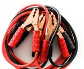 Carlife BC633 Провода прикуривания, 300А 3м сумка