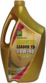 Prista Leader TD Полусинтетическое моторное масло 10W40 - NEW