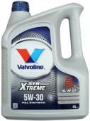 Valvoline SynPower XTREME MST C3 5W-30 Синтетическое моторное масло