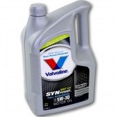 Valvoline SynPower XTREME MST C4 5W-30 Синтетическое моторное масло