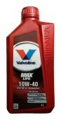 Valvoline MaxLife 10W-40 Полусинтетическое моторное масло