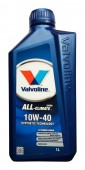 Valvoline All Climate EXTRA 10W-40 Полусинтетическое моторное масло