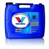 Valvoline All Fleet Superior LE 10W-40 Полусинтетическое моторное масло