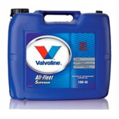 Valvoline All Fleet Superior 10W-40 ����������������� �������� �����